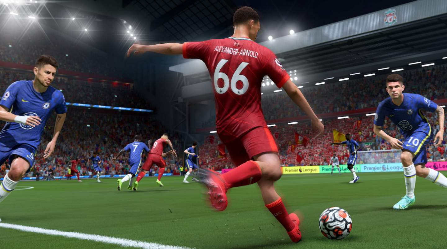 What's New In FIFA 22